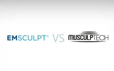 Musculptech vs Emsculpt, Hypersculpt y Definex, ¿Cuál elegir?